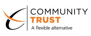 Community Trust partners logo