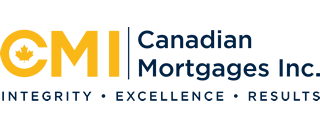 Canadian Mortgages Inc logo