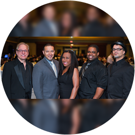 CMA Event Details Ascension Groove Band