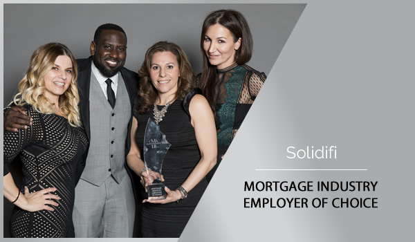 canadian mortgage award featured winner solidifi