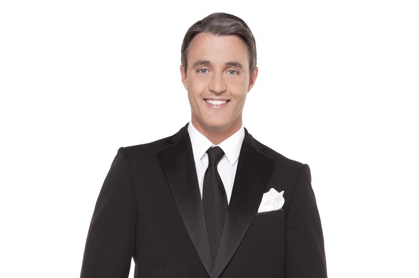 CMA Featuring Ben Mulroney