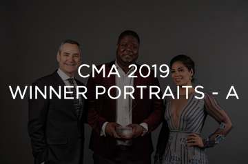 cma 2019 Winner Portraits A