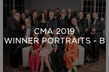 cma 2019 Winner Portraits B