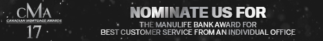CMA17 Nominate Us Best Customer Service from an Individual Office